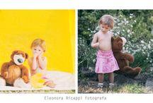 Children - Bambini / Sessioni fotografiche per bambini