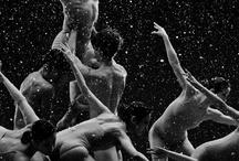 beweging / dans, beweging