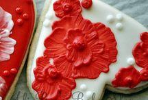 Cookies / by Liliana Mares Alvarado