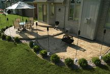 Outdoor Living / by Linda Myers