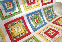 I LOVE QUILTS / by Jane Hillis