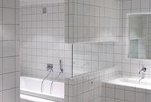 łazienki / bathroom