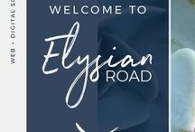 Elysian Road | Blog / From the Elysian Road blog