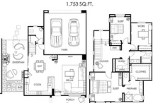 Floorplans We Love