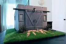 Craftsman Cabin