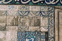 Tiles/ ceramics