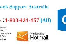 Microsoft Outlook Support Australia