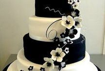 wedding stuff / Wedding cakes, dresses, hair designs, & shoes