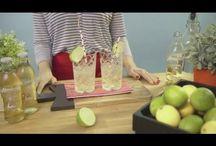 Mischen Possible / Der einzigartige Almdudler Geschmack ist die perfekte Grundlage für viele tolle Mixgetränke – egal ob mit oder ohne Alkohol. Viel Spaß beim Ausprobieren!