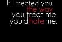 Sad but so true / by Kathy Emelander