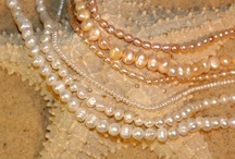 I Love Pearls / by Leslie Coty