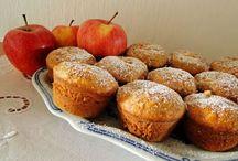muffiny recepty