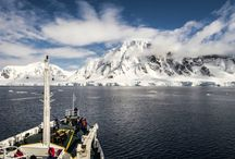 How to visit Antarctica on a Ross Sea Antarctic Expedition