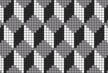 kuviot geometria