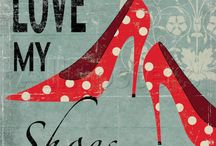 ♀ Heel Obsession❧ / Let's Have a Good Ole Heel Revival.. / by Alice Mayes-Ellison