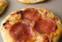 La pizza 10