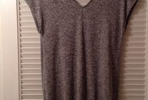 Stitch fix spring and summer