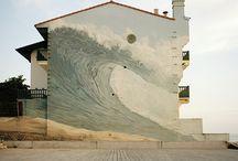Places / by Cristian Danilo Arriagada
