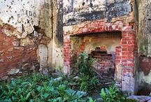 Ruins  / by Nancy Kroeker Boothe