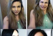 Pictures to guys vs there bffs