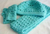 Crochet | Winter sets