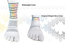 Spring 2014 Products  / Injinji Sochi Sock  / by Injinji Performance Toesocks
