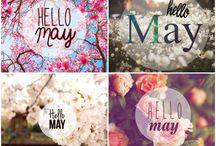 Maanden en jaargetijden