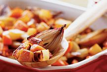 Recipes - Veggies & Sides / by Deb Ammer