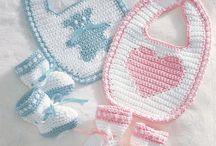 Bebek önlükleri