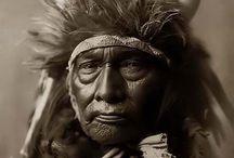 Native Americans / by Lea-Ann Refregier