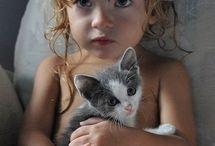 Cutie Kitties & Kids