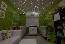 Baby room ideas / Baby