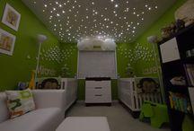 Baby room ideas / Baby