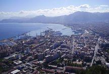 minha viagem na Sicília