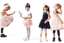 cute clothes for kids / by Bianca Lopez
