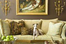 Living Room / by Lea Margaret Hamilton
