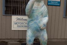 Canadian Roadside Attractions / Canadian Roadside Attractions and road trips through Canada.