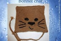 tricot+ crochet / by Nath Bouv