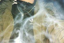 Smoke/party