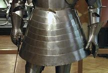 Full Plate Armour