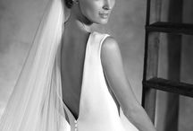 Bridal Trend: Dramatic Backs!