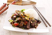 Beef Recipes / Beef is what's for dinner, breakfast and lunch! Beef recipes Caribbean style.  Caribbean Food Recipes from caribbeanfood.com