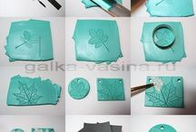 PC Embossing technique