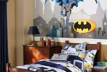 Connor's new bedroom / by Sheila Norris