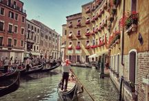 Venice ♥ / dream place to live..:)