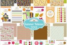 CHA Wishes / My wishlist of the new items coming out at CHA / by Amy Grohs Vandiver