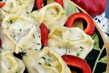 Turkmen yemekleri