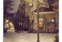 Berlin in winter / by Diana B