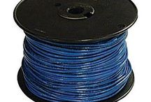 Electrical - Electrical Wire