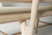 chair, sofa detail